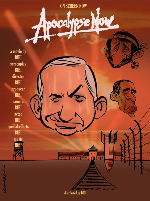 Bibi Apocalypse Ahmadin