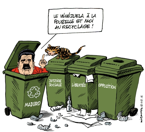 Maduro 2018