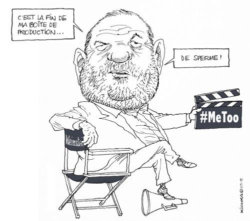 Weinstein Mai 2018