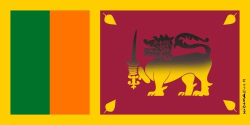 Sri Lanka terror