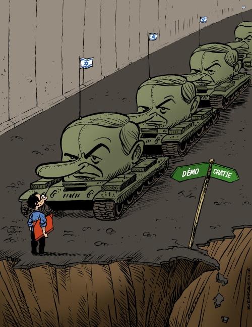 Bibi Démocratie