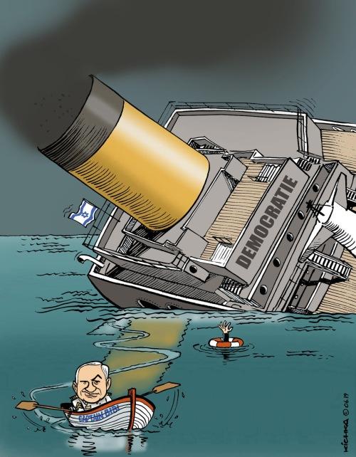 Bibi Democratie