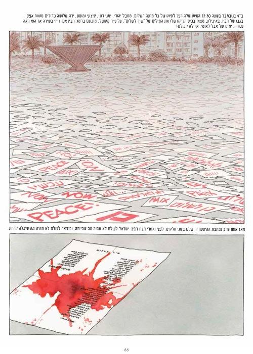 Rabin Nov 4,1995