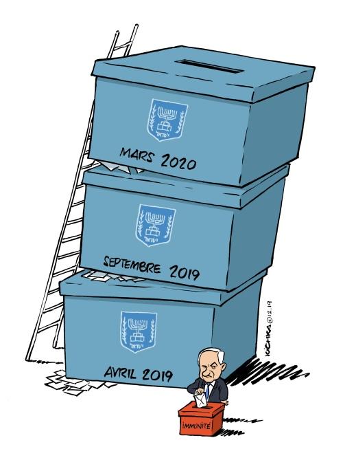 Elections en 2020