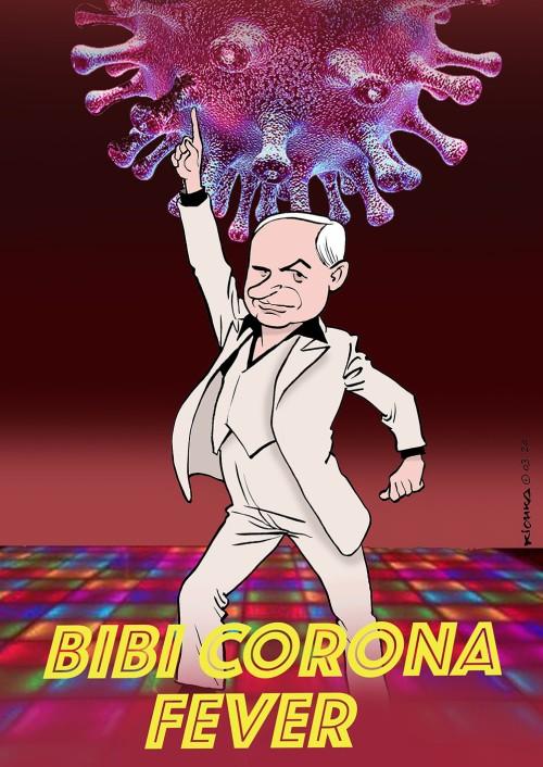 Bibi Corona fever 2020