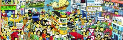 Hong Kong Pekin