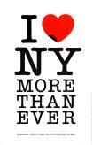 I love NY sep eleven